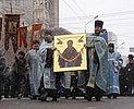 Пояс Пресвятой Богородицы пребывает в Сибири