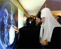 Святейший Патриарх Кирилл возглавил церемонию открытия X выставки-форума «Православная Русь — к Дню народного единства»