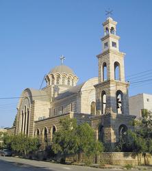 Собор в Хаме, Сирия