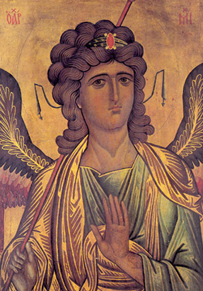 On Names and Angels  The Day of Archangel Michael / OrthoChristian Com