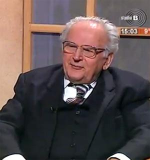 Профессор Светомир Боянин