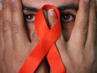 Красная лента — символ солидарности с ВИЧ-инфицированными людьми