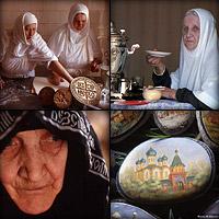 Марина Юрченко. «Пюхтицы»