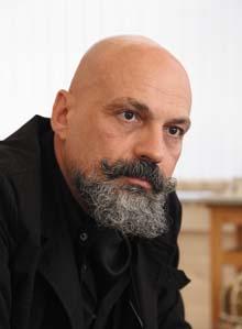 Архитектор Андрей Анисимов