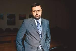 Владимир Легойда, главный редактор журнала «Фома»: «Наш собеседник — тот, кто готов искренне и всерьез говорить о себе. А это всегда со стыдом». Фото: Максим Авдеев
