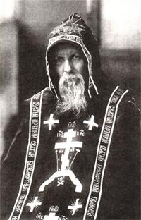Иеросхимонах Серафим Вырицкий