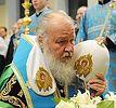 Патриарх Кирилл призывает к покаянию высокомерных критиков очереди к Поясу Богородицы