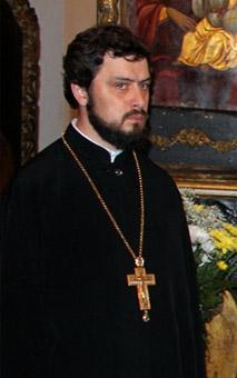 Протоиерей Игорь Якимчук