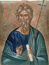 Слово в день святого Апостола Андрея Первозванного