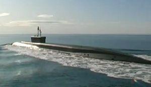 Атомный подводный крейсер «Александр Невский» – второй корабль проекта «Борей» – относится к классу ракетных подводных крейсеров стратегического назначения четвертого поколения.