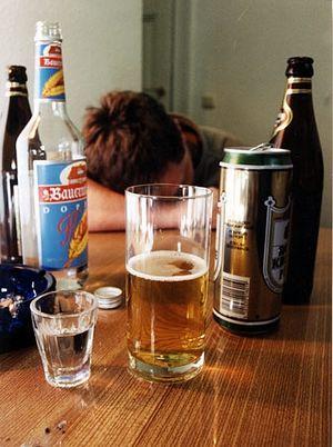 Перестал употреблять алкоголь и сигареты