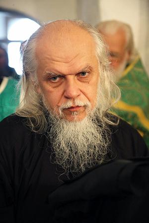 Епископ Смоленский и Вяземский Пантелеимон (Шатов)