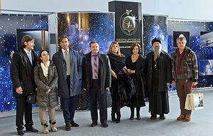 После подписания договора. Фото: Дмитрий Дубинский