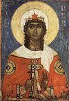 Слово в день святой великомученицы Варвары