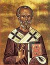 Слово в день памяти святителя Николая, Архиепископа Мирликийского, Чудотворца