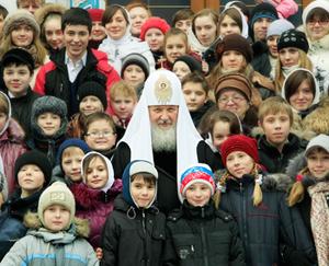 51503.p Всемирното Православие - Toп интервюта