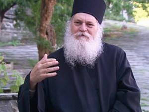Игумен Ефрем