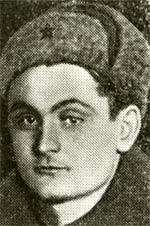 Борис Галушкин