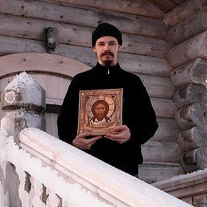 Иеромонах Гавриил (Богачихин)