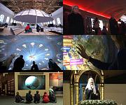 Выставка «Русская Православная Церковь итоги двадцатилетия: 1991-2011 годы». <BR>ВИДЕО