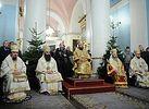 Владыка Иларион: «Самое прекрасное – жить не по своей воле, но для Бога и Церкви»