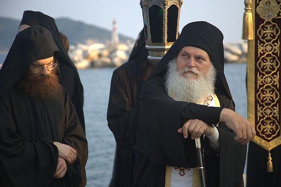 """52770.p.jpg?0 Всемирното Православие - Делото срещу дядо Ефрем - манастир """"Ватопед"""""""