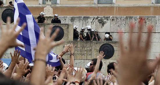 Фото:Фототелеграф. AP / Kostas Tsironis