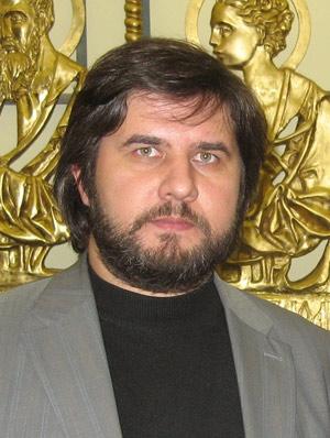 Pavel Illarionov