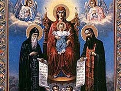 Исторический выбор преподобного Феодосия Печерского, или о чём не писалось в житиях
