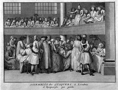 Ассамблея квакеров