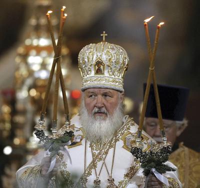 Загрузить увеличенное изображение. 800 x 751 px. Размер файла 130429 b.  Святейший Патриарх Московский и всея Руси Кирилл