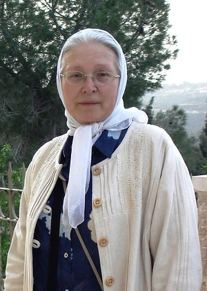 Маргарита Михайловна Смирнова