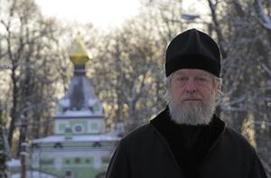 протоиерей Виктор Московский