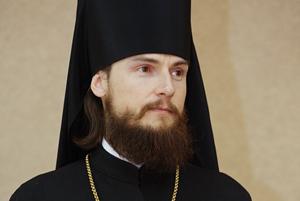 Игумен Петр (Еремеев); фото с сайта РПУ