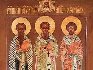 Three Guiding Lights of True Faith