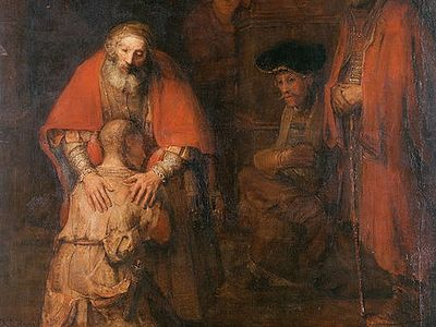 The Sunday of the Prodigal Son