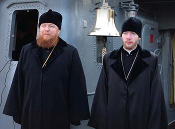 Фото с сайта Владивостокской епархии