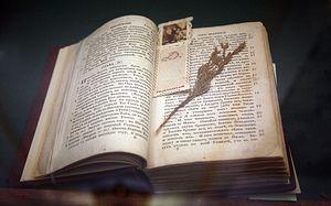 Евангелие Ф.М. Достоевского