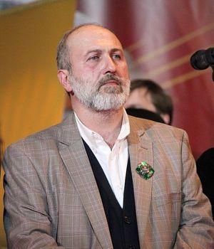 Константин Харалампидис