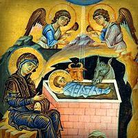 Рождество Христово: иконы и фрески