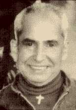 Rev. Mehdi Dibaj.
