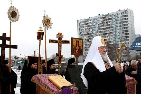 Загрузить увеличенное изображение. 800 x 533 px. Размер файла 117044 b.  Фото: Православие.ru