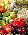 Постные традиции в ливанской кухне