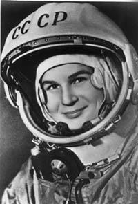 16 июня 1963 года корабле «Восток-6» Валентина Терешкова отправилась в полет, который продолжался почти трое суток