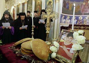 54831.p Всемирното Православие - НАД 2000 ХРИСТИЯНИ СА ИЗБЯГАЛИ ОТ СИРИЯ В ЛИВАН