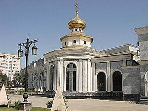 Ташкентская духовная семинария