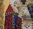 В Храме Христа Спасителя открывается выставка икон «Прикосновение»