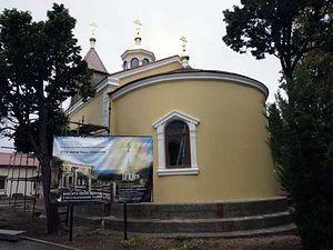 Заканчивается восстановление храма Семи Херсонесских Священномучеников, которому исполнилось 150 лет. Фото: «Новый Севастополь»