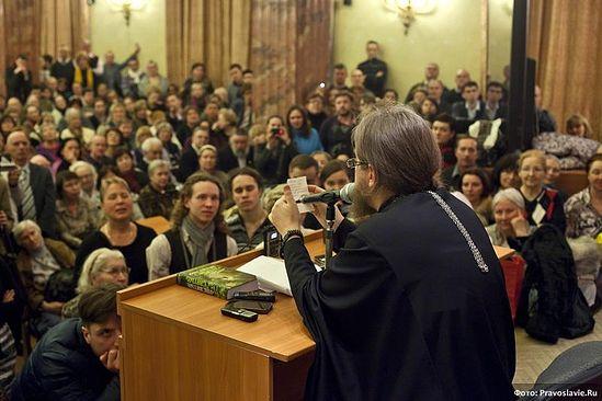 Фото: Иван Правдолюбов / Православие.Ru