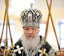 Святейший Патриарх Кирилл: Миссия Церкви направлена на тех, кто имеет нужду во враче